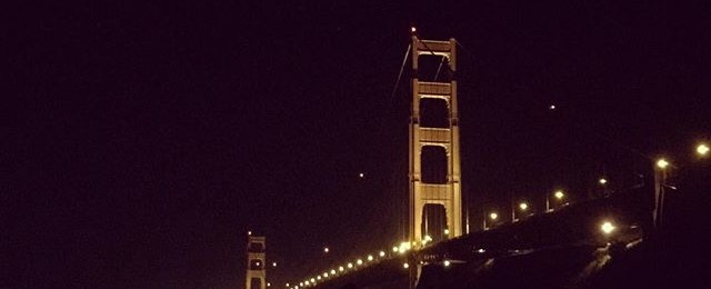 Beautiful night and dinner at Cavello Point Lodge under the stars and glow of the Golden Gate Bridge. Inspiration for a 1000 paintings #laborday #goldengatebridge