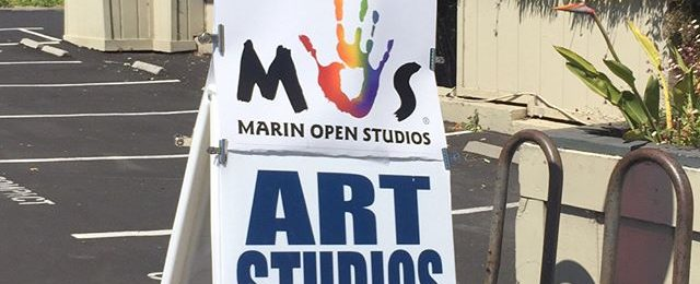 Great day to visit @icbartists studios. Tomorrow is mothers day and a perfect occasion to bring mom to enjoy @marinopenstudios It's the last day to join me and the 40+ participating artists at the ICB in Sausalito CA for the 2nd weekend of Marin Open Studios. . May 13 & 14 from 11am-6pm. A fun art filled experience and perfect activity for mothers day weekend. 480 Gate 5 Rd, Studio 275 Sausalito CA @icbartists .