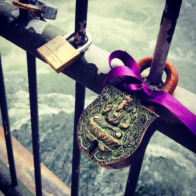Locks at the locks