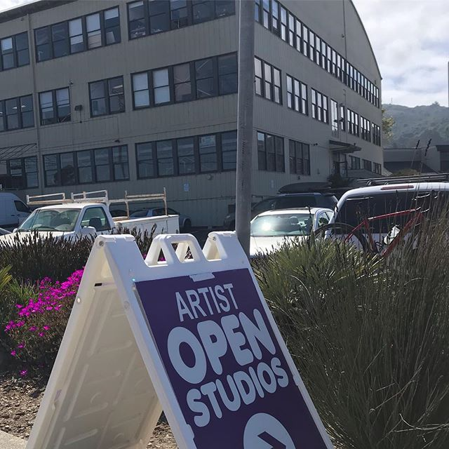 Reminder we are open today until 8pm check out the arts and some hard working artists! Im in studio 275 starting at 1pm. While you are in the neighborhood visit 45 other Artists at Work - also open in the ICB ! . Friday 9/28 from 1pm to 8pm at the ICB in Sausalito Free and Family Friendly Event 480 Gate 5 Road My studio is 275 Sausalito CA 94965 We are opening our studios and inviting the public to come see ARTISTS AT WORK! This is a unique opportunity to witness an artist's process and have a behind the scenes look at how art is created. The ICB building in Sausalito is home to over 140 artists who work in various mediums including painting, photography, sculpture, jewelry, weaving, basketry, new media, fiber art and more. . .