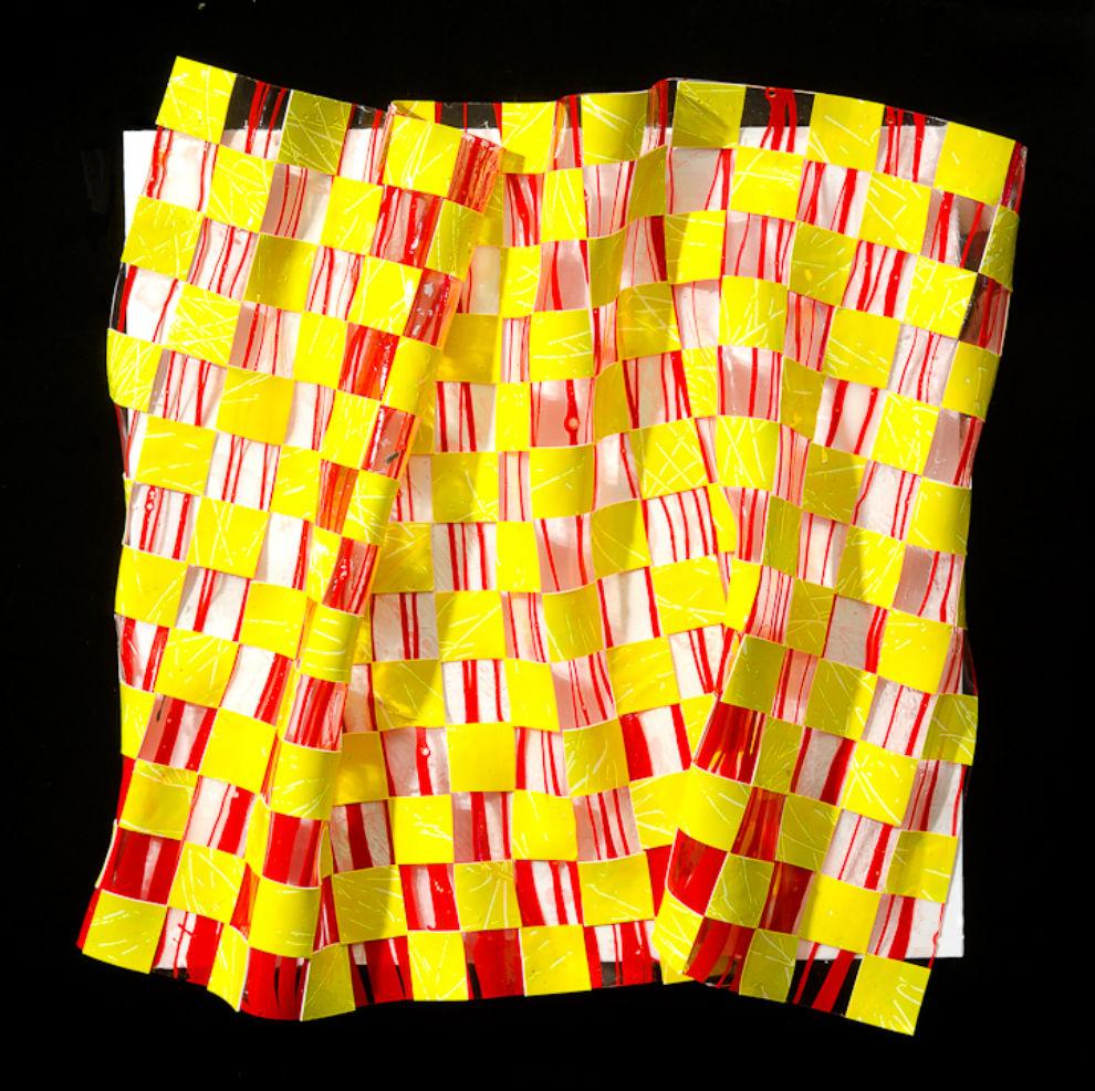 Veil Untitled 4