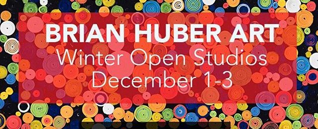 You are invited to my Sausalito studio during the ICB Winter Open Studios @icb_winter_open_studios . . Friday December 1st through Sunday December 3rd – 11am to 6pm plus a fun Friday night party. Not to be missed is the Friday December 1st opening night kickoff event from 6pm to 9 pm. Enjoy visiting and exploring 100 studios in one art filled building – 480 Gate 5 Rd. Studio 275 Sausalito Ca. This is Marin's premier