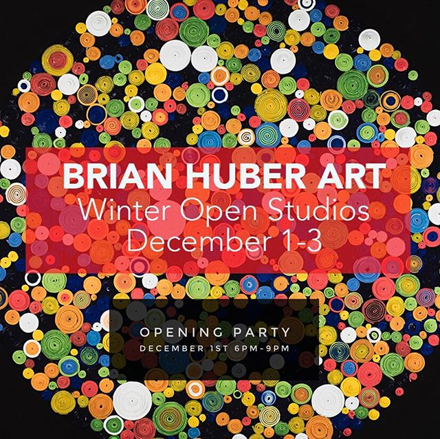 """You are invited to my Sausalito studio during the ICB Winter Open Studios @icb_winter_open_studios . . Friday December 1st through Sunday December 3rd - 11am to 6pm plus a fun Friday night party. Not to be missed is the Friday December 1st opening night kickoff event from 6pm to 9 pm. Enjoy visiting and exploring 100 studios in one art filled building - 480 Gate 5 Rd. Studio 275 Sausalito Ca. This is Marin's premier Art Market. """"One Hundred Artists Under One Curved Roof"""" open their studio doors to their collectors and the curious public. See artists work, talk about the process of creating and welcome you into the spaces where art is made. The ICB, in the picturesque Marinship District has free parking and handicapped access on the Bay side. This is a free event."""