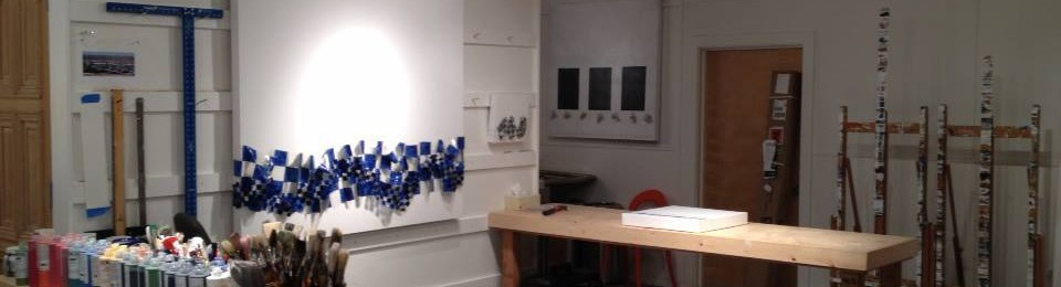 New Studio Space at the ICB