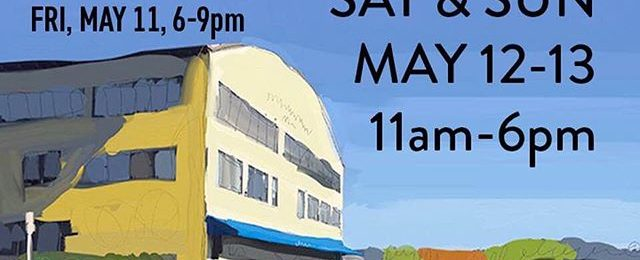 Get your art on this weekend! Take your mom out the see some art this Mother's Day weekend. @marinopenstudios kicks off this weekend with 2 art filled days and a new evening event. Please join me and my fellow ICB artists @icbartists during Open Studios. . Location: I'm in studio 275 at the ICB 480 Gate 5 Road Sausalito Ca 94965 There are 50 participating @icbartists open for a true art market experience in one