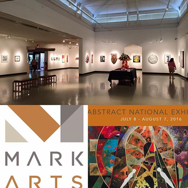 Now Showing In Kansas Honored To Have A Braided Series Piece Shown At The Abstract