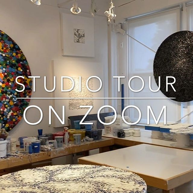 This Weekend. You are invited! Zoom into my art studio for a tour this weekend - Please join me for a live Zoom virtual open studio Saturday May 16th and Sunday May 17th. 11am to 6pm (PST)  Lots to see - Check out my new paintings and favorites too. I'll be showing a demo of my process. Better yet buy a painting for that perfect spot in your  home. Plus tour the studio or just stop in to say hello. Can't wait to see my art friends from all over. . .  Please DM or text me at 415-515-2006 for the zoom meeting details.  Thanks for supporting artists and helping keep our art practices going. . . .